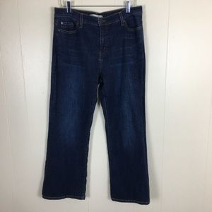 Levi's Perfectly Slimming Boot Cut Women's Jeans